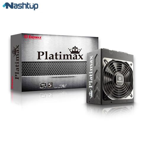 منبع تغذیه کامپیوتر انرمکس مدل Platimax 1700W