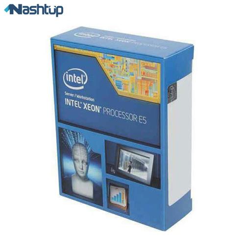 پردازنده مرکزی اینتل سری Xeon مدل E5-2695 v4 :