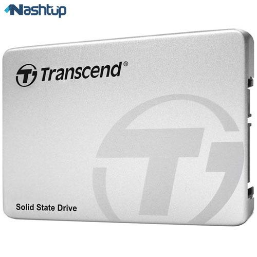 اس اس دی اینترنال ترنسند مدل SSD370S ظرفیت 256 گیگابایت :