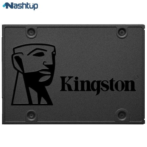 اس اس دی اینترنال کینگستون مدل A400 ظرفیت ۴۸۰ گیگابایت :