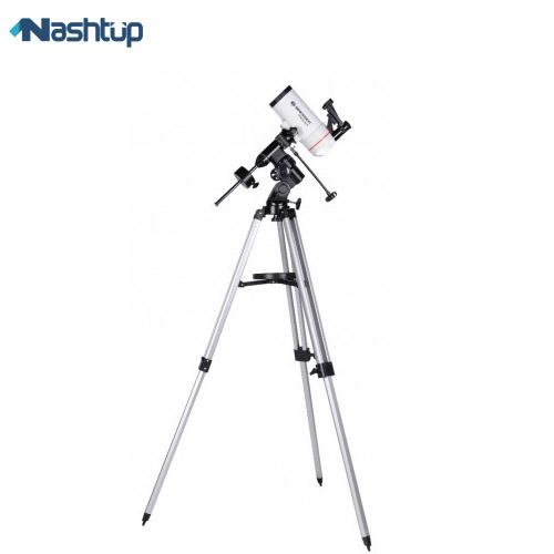 تلسکوپ Bresser Messier Maksutov 90/1250 EQ3 :
