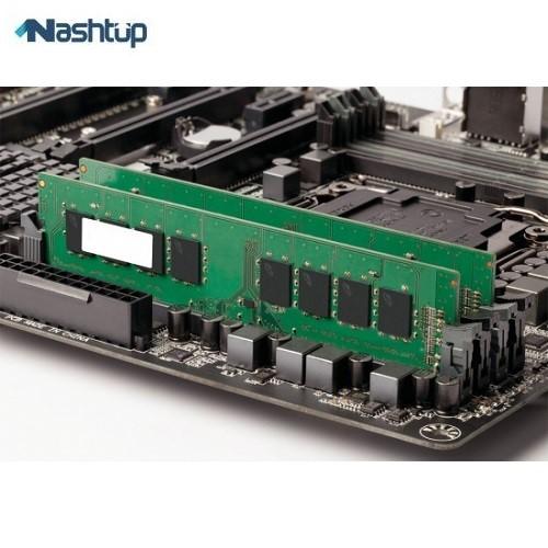 روش سوم : استفاده از درایو USB به عنوان رم