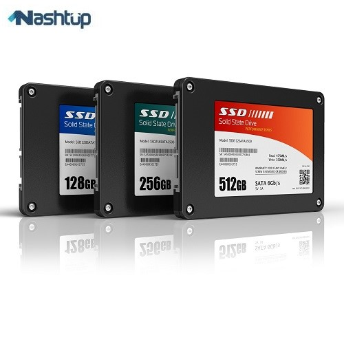 راهنمای خرید حافظه SSD و برتری حافظههای SSD نسبت به HDD :