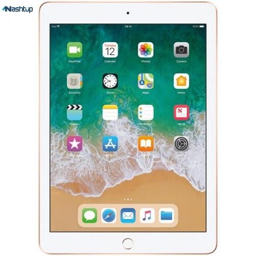 تبلت اپل مدل iPad 9.7 inch (2018) 4G :